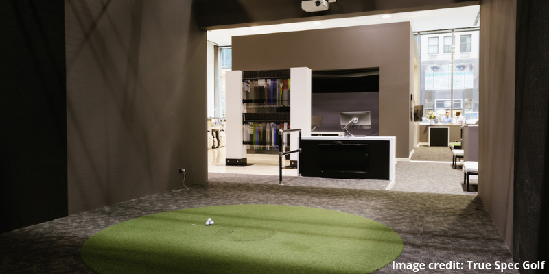 5 places to get golf club fittings in New York City