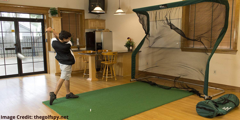 The best ways to enjoy golf at home