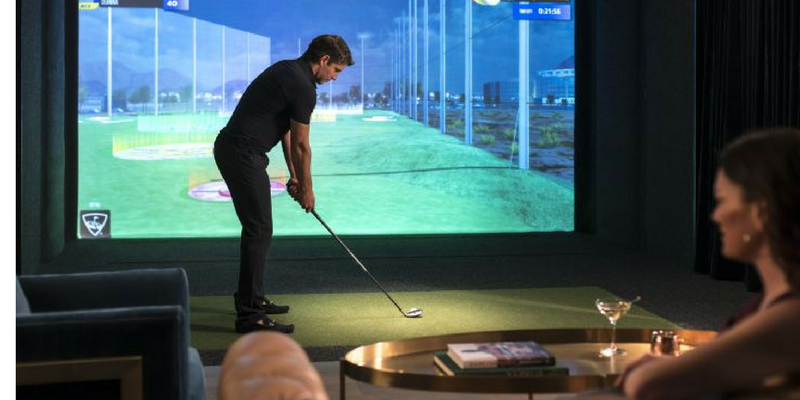 Indoor Golf: 5 Places to Play Around Phoenix