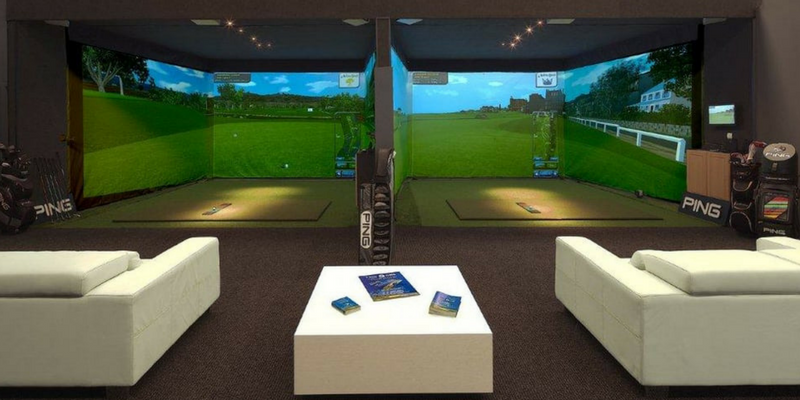 Indoor Golf: Places to Play Around Chicago