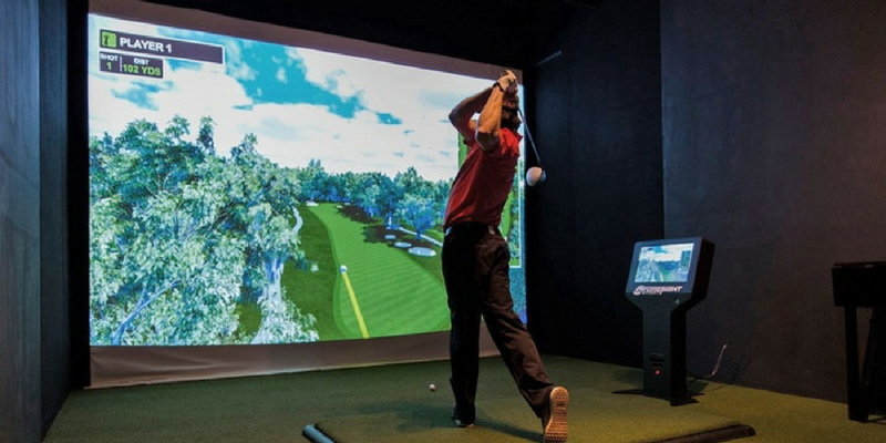Indoor Golf: 5 Places to Play Around Kansas City