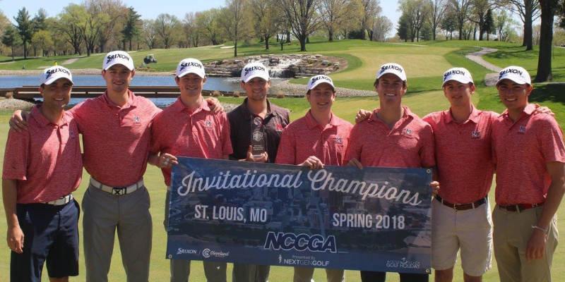NCCGA Fall 2018: Week 6 Preview