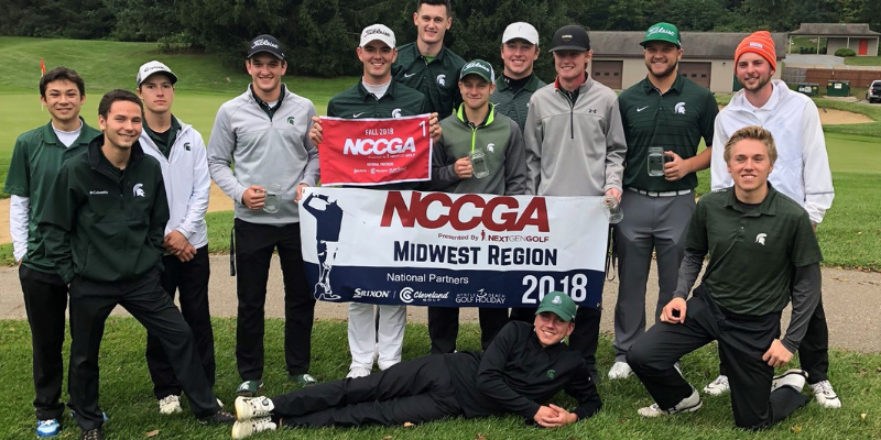 NCCGA Fall 2018: Week 5 Preview
