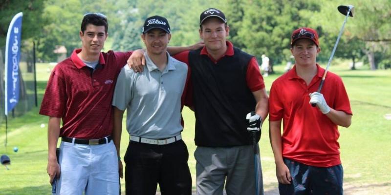 College Golf