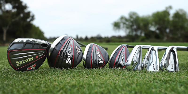 4 reasons the new Srixon clubs deliver top performance