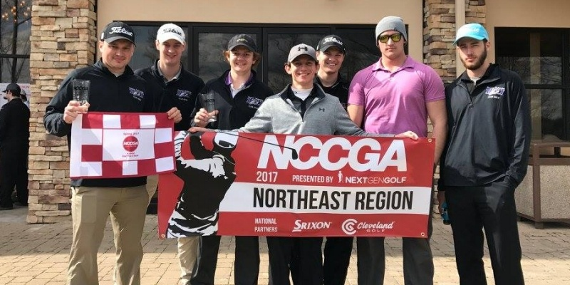 Niagara Club Golf Takes Next Step with Nationals Trip