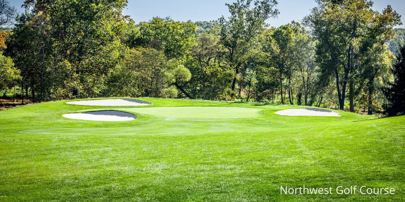 5 best public golf courses in the DC area