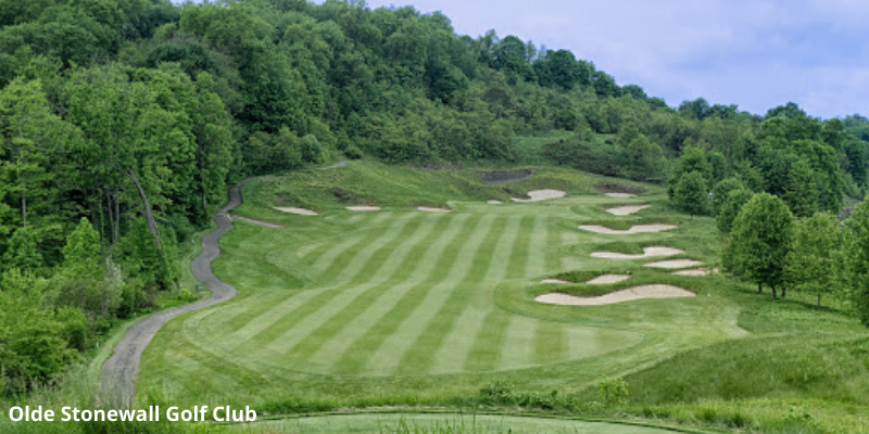 Best Public Golf Courses in Pittsburgh