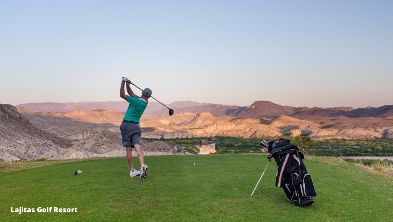 5 Top Golf Destinations in Texas