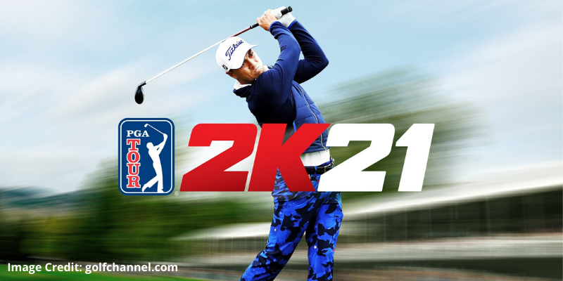 Why PGA Tour 2k21 is good for golf