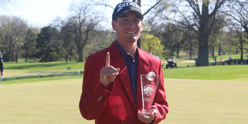 10 best trophies in golf
