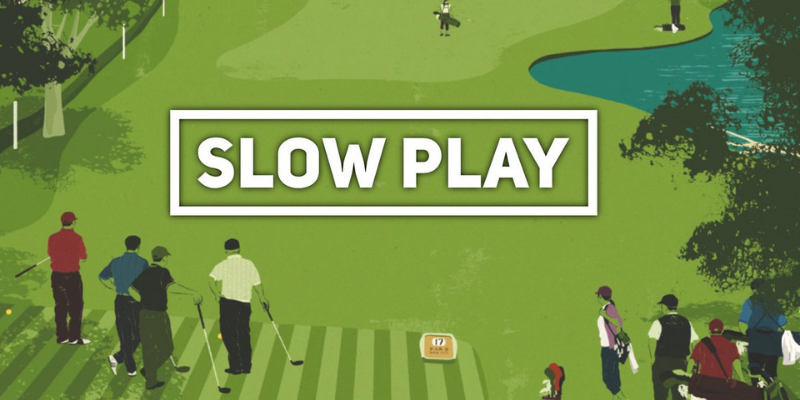How to improve pace of play in 2019