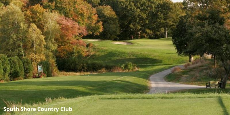 Best Public Golf Courses in Boston