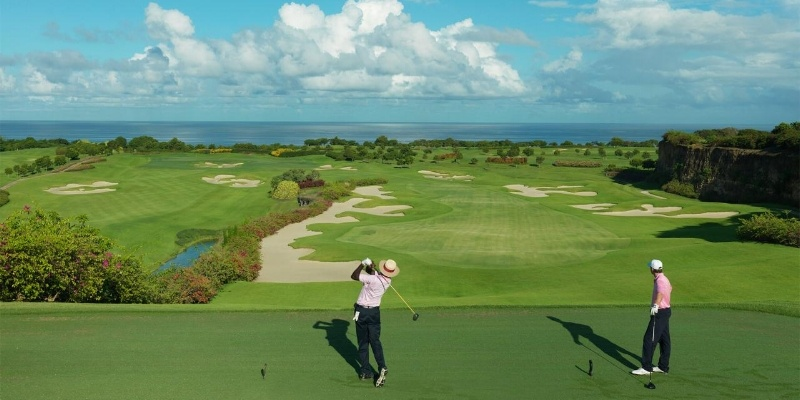 The Top 10 Spring Break Destinations For Golfers