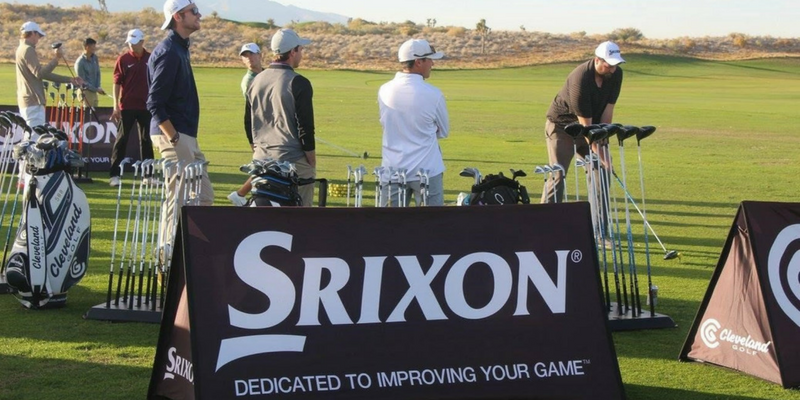 Srixon / Cleveland Golf: An evolution of the brands through our eyes
