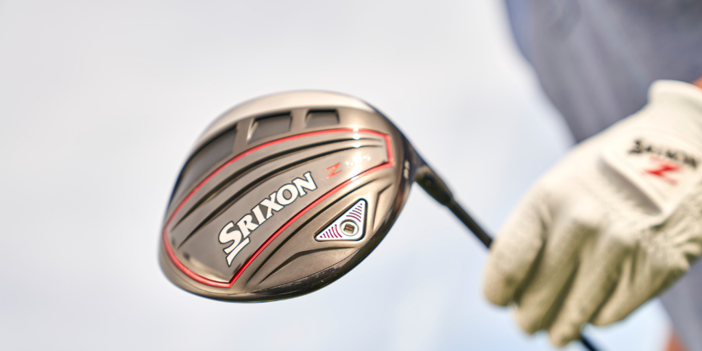 New Srixon Z785 driver is the real deal