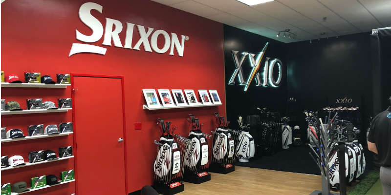 Ambassador experience: Dedicated individuals make Srixon / Cleveland Golf flourish