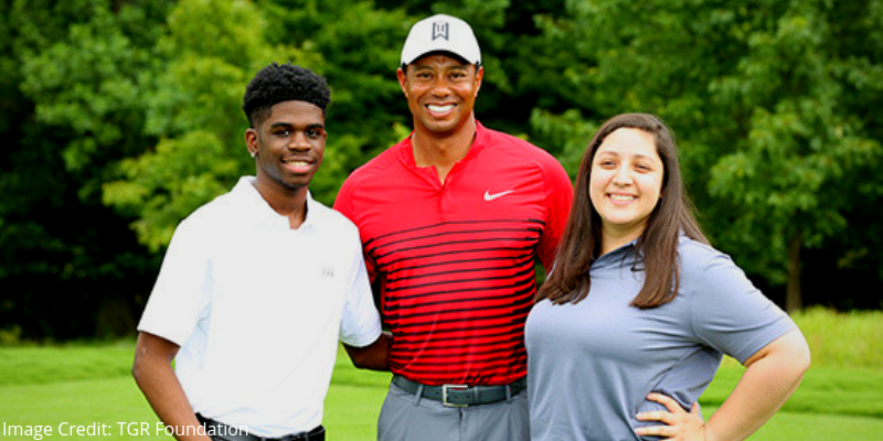 5 golf charities you should donate to