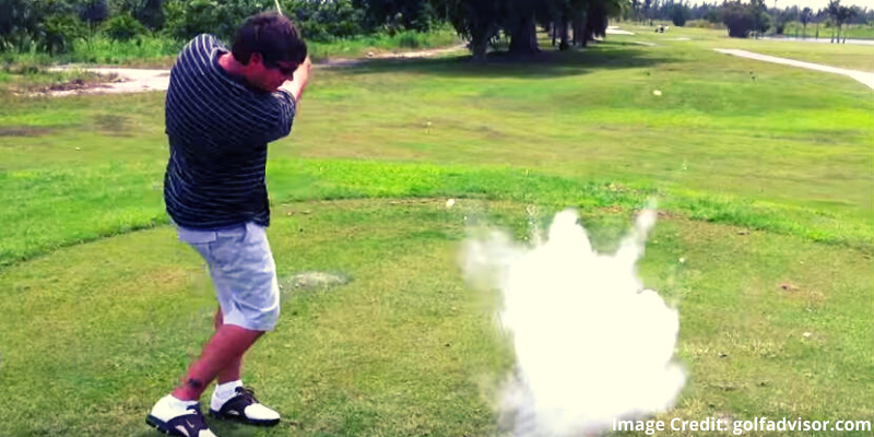 The Top 5 Best golf pranks