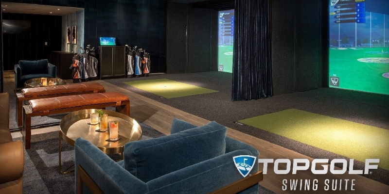 Indoor Golf: 5 Places to Play Around Detroit