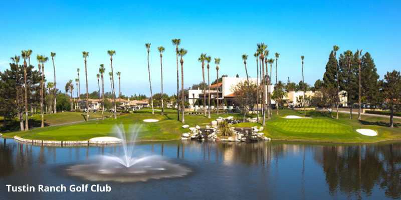 Best Public Golf Courses in Los Angeles