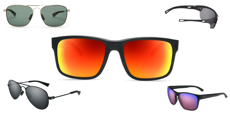 4 reasons why Under Armour sunglasses are the best in golf