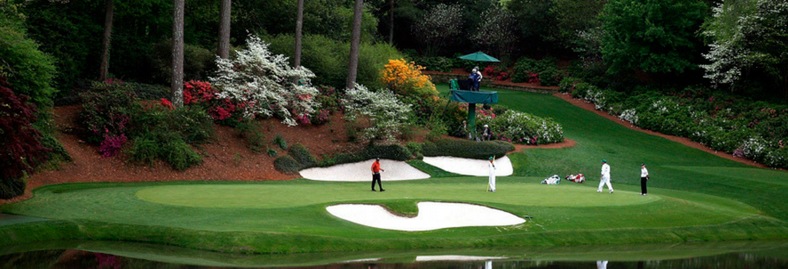 2018 Major Championships: What you need to know