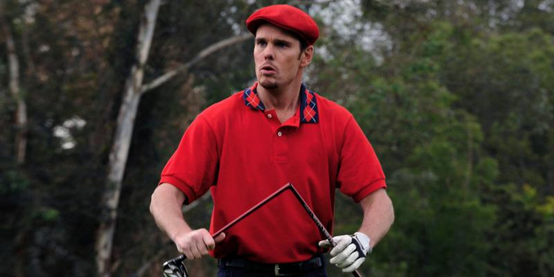 Golf Help