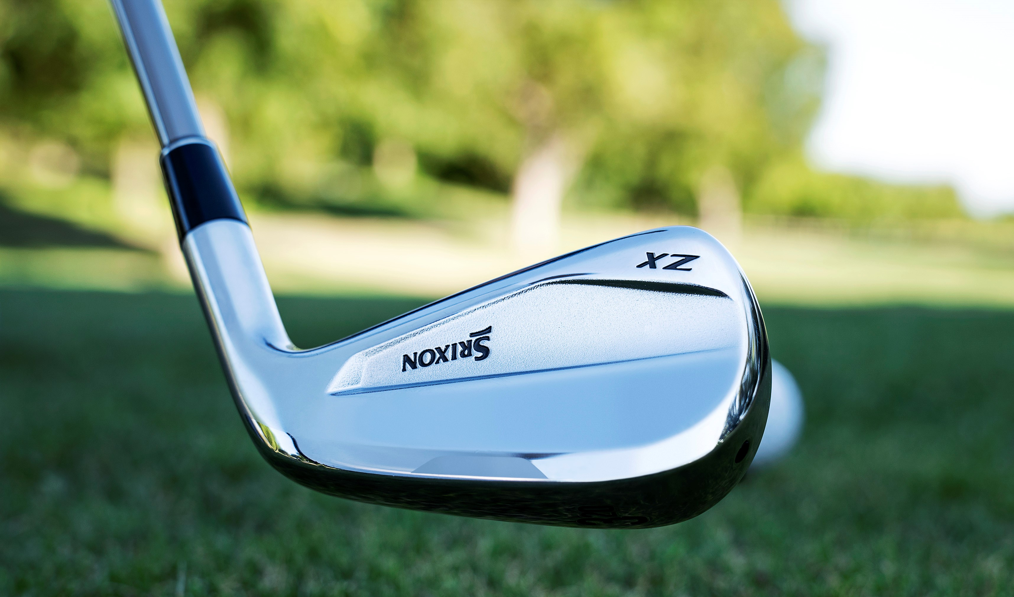 Srixon ZX Irons: Why upgrading your irons will improve your game