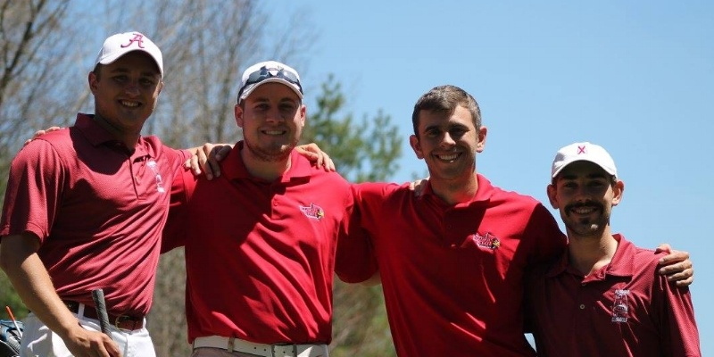 Why Club Golf is More Fun Than Varsity College Golf