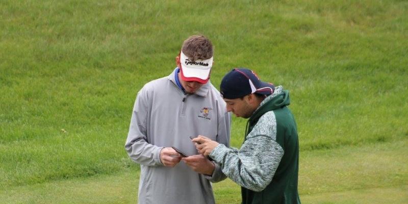 Key Features of the 18Birdies Golf App