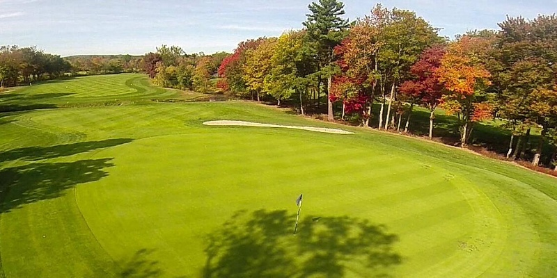 The Top 5 Boston Area Golf Courses for College Students
