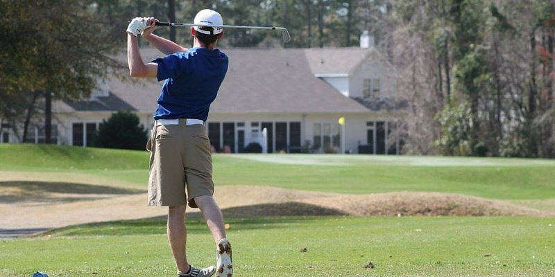 College Golf