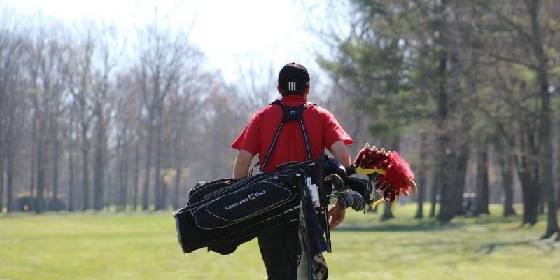Earning a golf scholarship: Am I good enough?