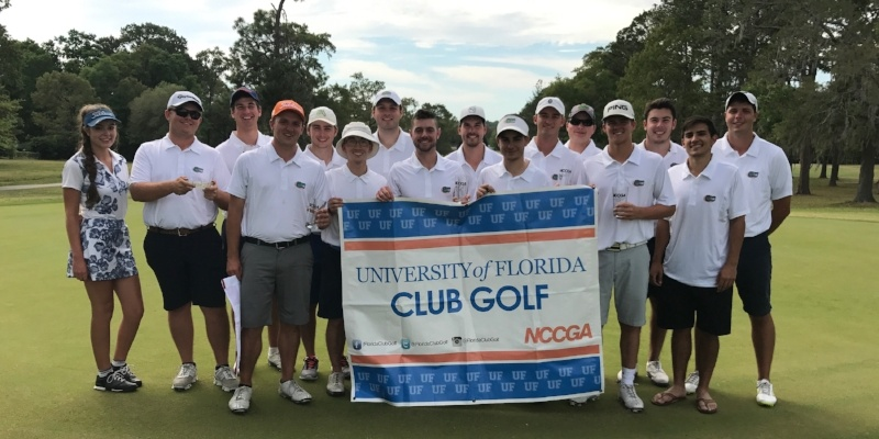 Gators Confident and Ready for 6th Straight Nationals
