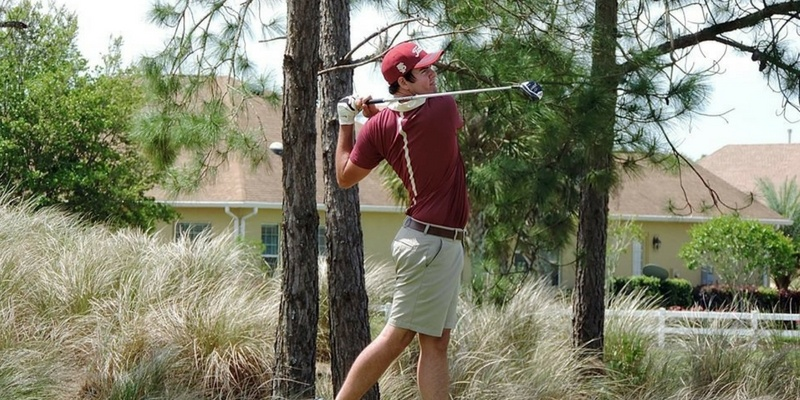 How Club Golf Shaped My College Career