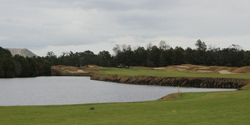 Top 10 College Golf NCCGA Tournament Rounds in 2015