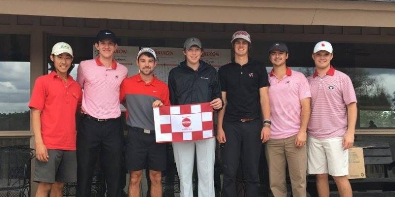 Georgia Club Golf Back to Defend