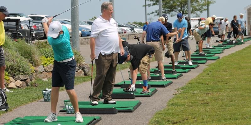 5 Ways to Practice Golf Better