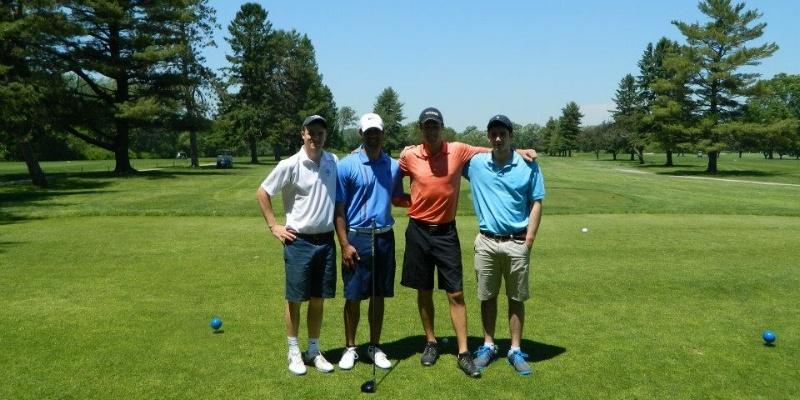 Summer Club Golf Tour Kickoff at Wayland CC