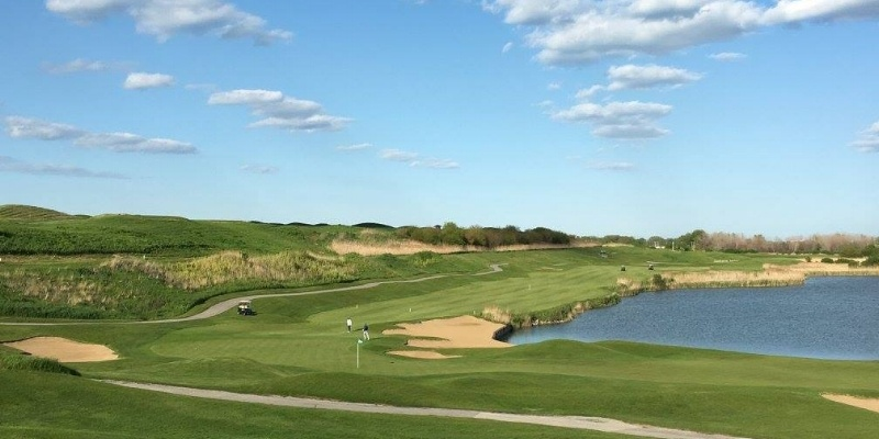 A Guide To Finding Golf Courses Near Me