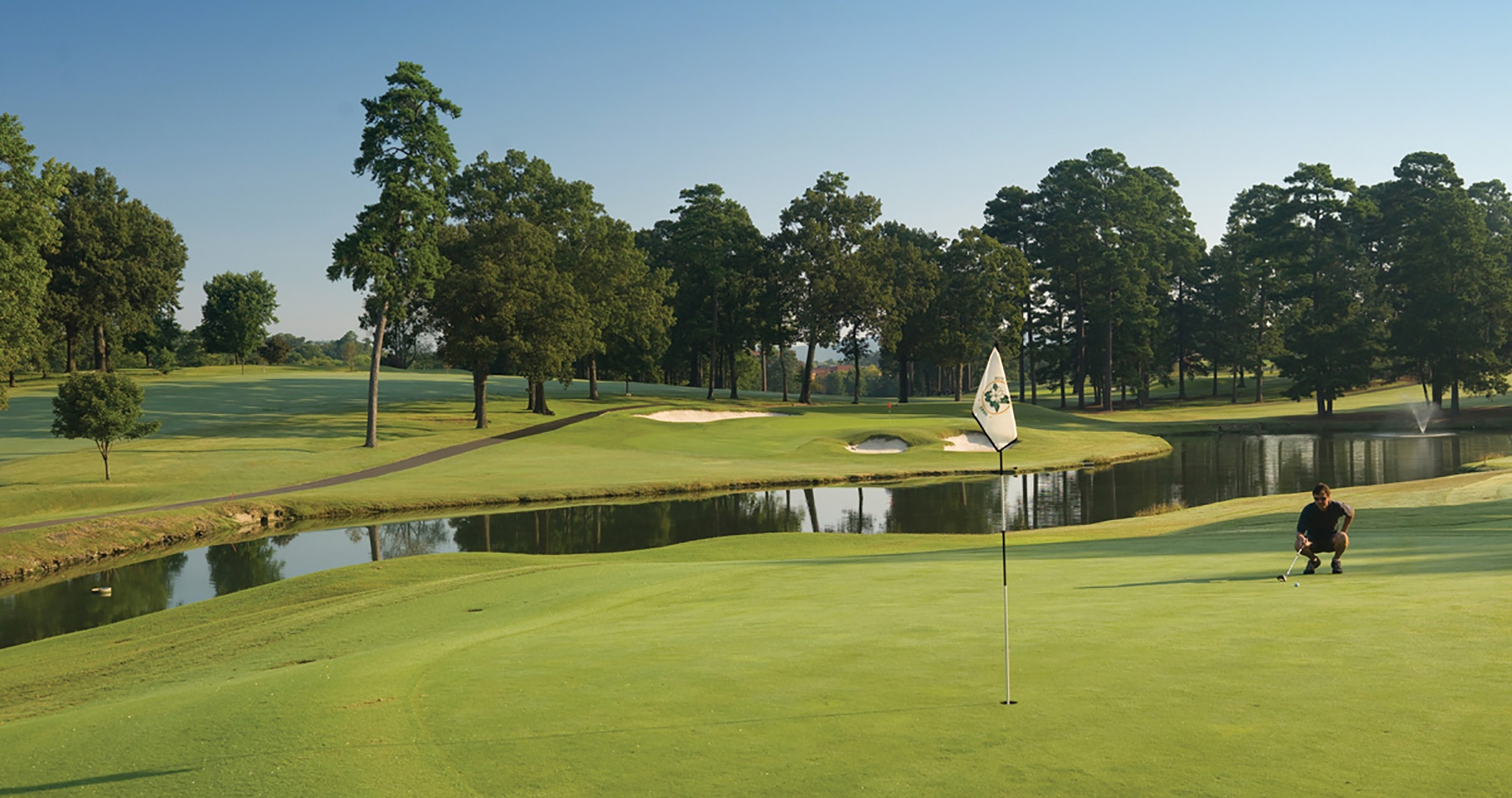 Get to Know Hot Springs: Host of the NCCGA National Championship