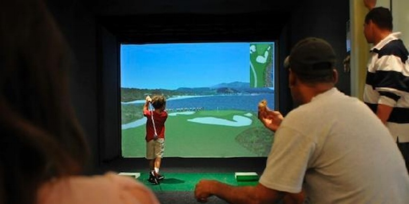 Indoor Golf: 5 Places to Play Around Boston