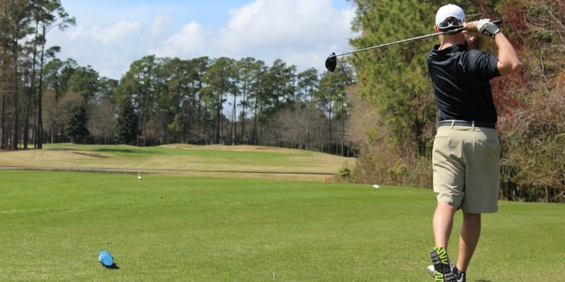 4 Tips for Planning a Golf Trip