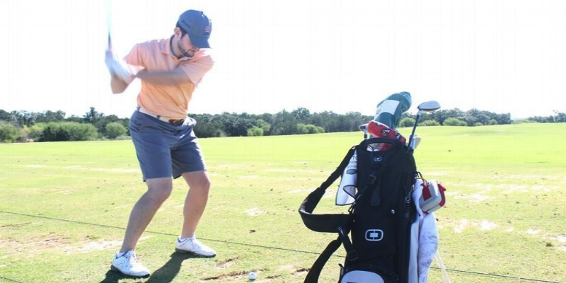 Top 3 Ways to Have a Productive Driving Range Session