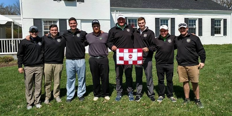 Ohio Club Golf Playing for Bigger Reasons
