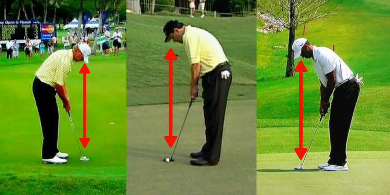 Make more putts with one simple drill