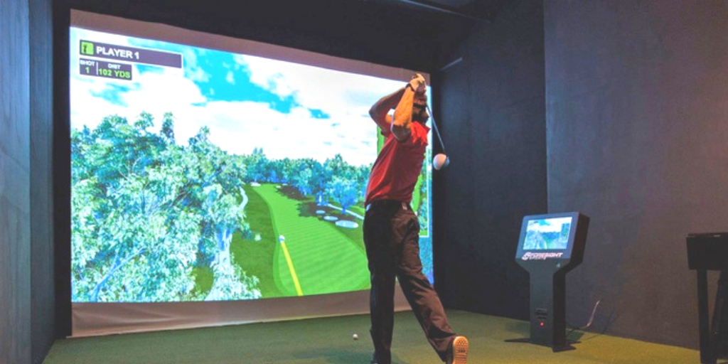 Indoor Golf: 5 Places to Play Around Toronto