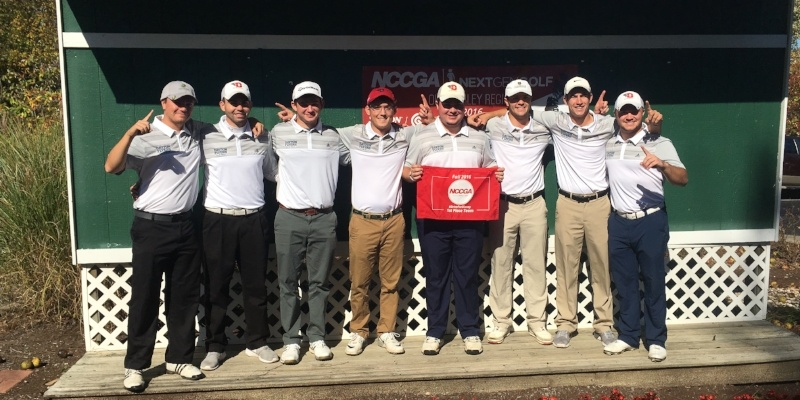 Dayton Club Golf Back at Nationals After 6 Years