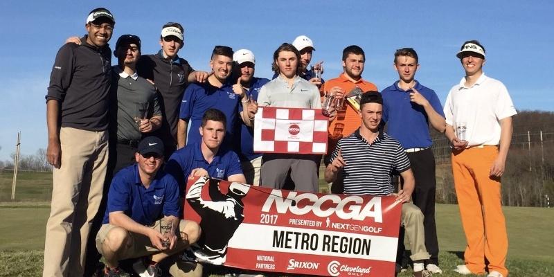 SCSU Continues Rise with NCCGA National Championship Bid